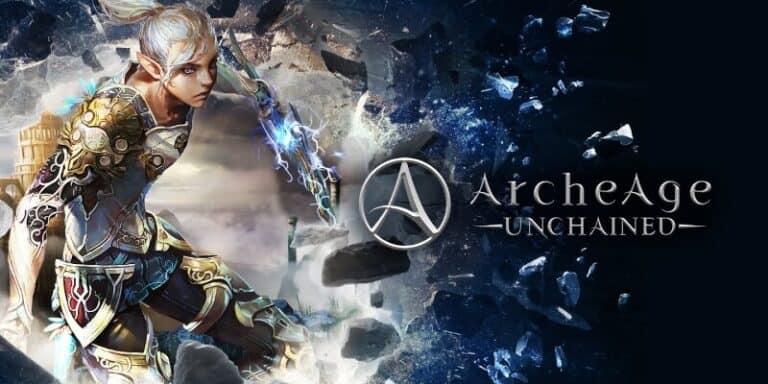 ArcheAge Unchained ขยายเวลาเปิดให้ทดลองเล่นฟรี