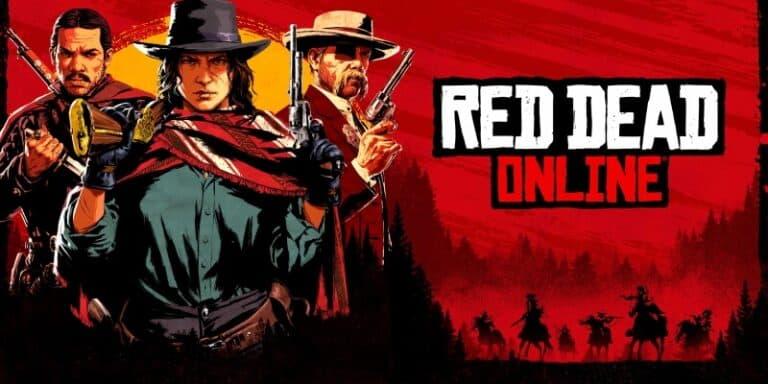 Red Dead Online เวอร์ชั่น Standalone วางจำหน่าย 1 ธ.ค.นี้