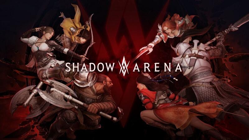 ShadowArena อัพเดทระบบ Mastery ยกระดับความมันส์