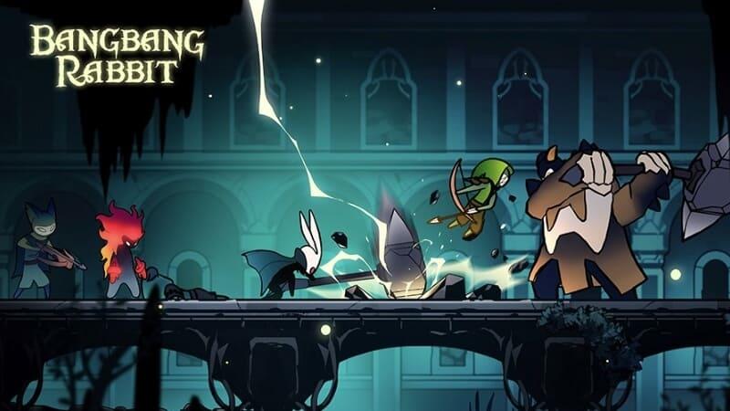 รีวิว Bangbang Rabbit! เกมกระต่ายฟันแหลก แจกดาเมจสุดมันส์