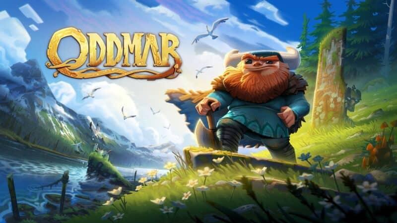 รีวิว Oddmar เกมผจญภัย 2D ของไวกิ้งจอมขี้เกียจ มุ่งหน้าสู่วัลฮัลลา